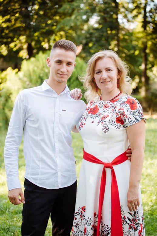 Дует «White & Black» з Ужгорода отримав Гран Прі міжнародного фестивалю «Соняшник