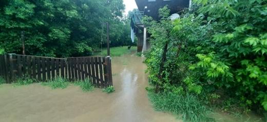 Збитки від паводку на Рахівщині становлять 160 млн грн