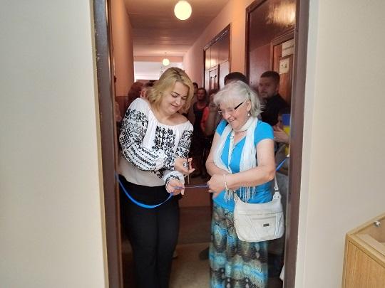 На Мукачівщині відкрили меморіальну кімнату-музей Юрія Керекеша