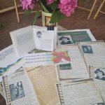У Мукачеві провели вечір пам'яті Олени Теліги