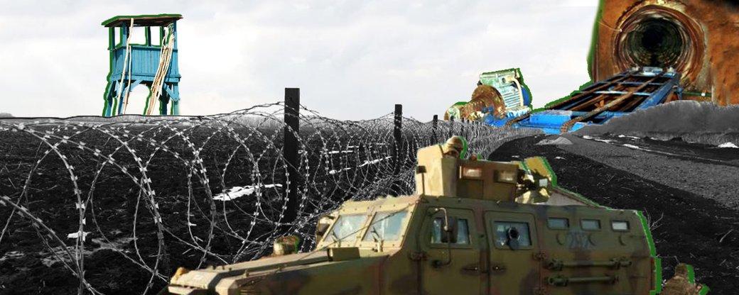 """Тунель до Словаччини та """"приватний"""" кордон: на Закарпатті безуспішно борються з контрабандою"""