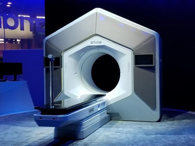 У Закарпатському протипухлинному центрі встановлять сучасний лінійний прискорювач для променевої терапії
