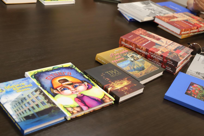 У конкурсі на здобуття міської премії імені Петра Скунця братимуть участь 7 видань