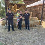 На Виноградівщині понад 12 годин поліція та небайдужі громадяни шукали зниклого хлопчика