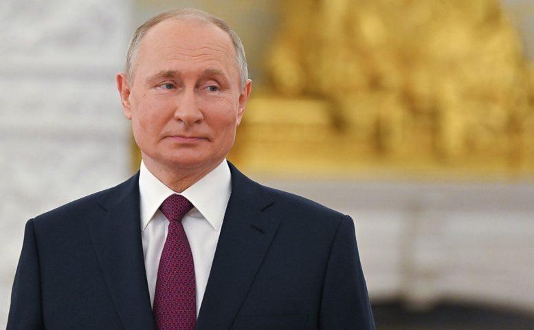 Путін у своїй статті згадав Закарпаття, гострить зуби на наш край?