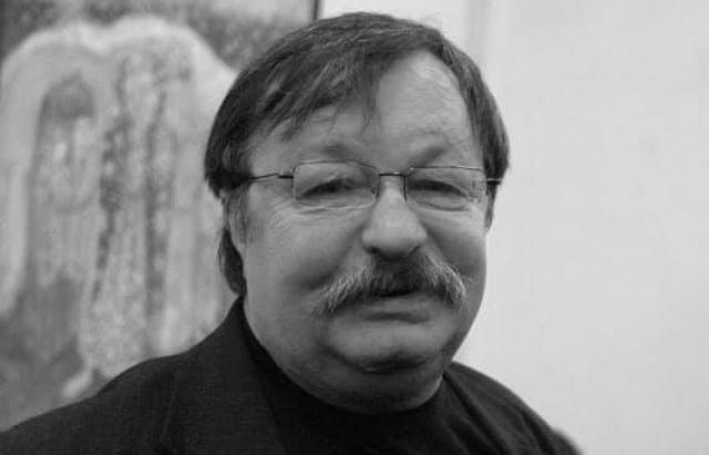На Закарпатті відкриють меморіальну дошку лауреату Шевченкіської премії Дмитру Кременю