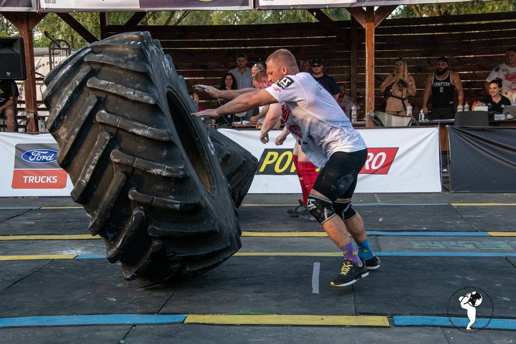 На Закарпатті відбудеться Перший міжвідомчий Кубок області зі стронгмену