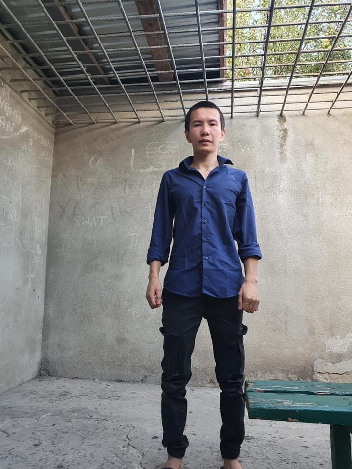 Сьогодні на Закарпатті намагатимуться депортувати захисника уйгурів від комуністичного геноциду в КНР
