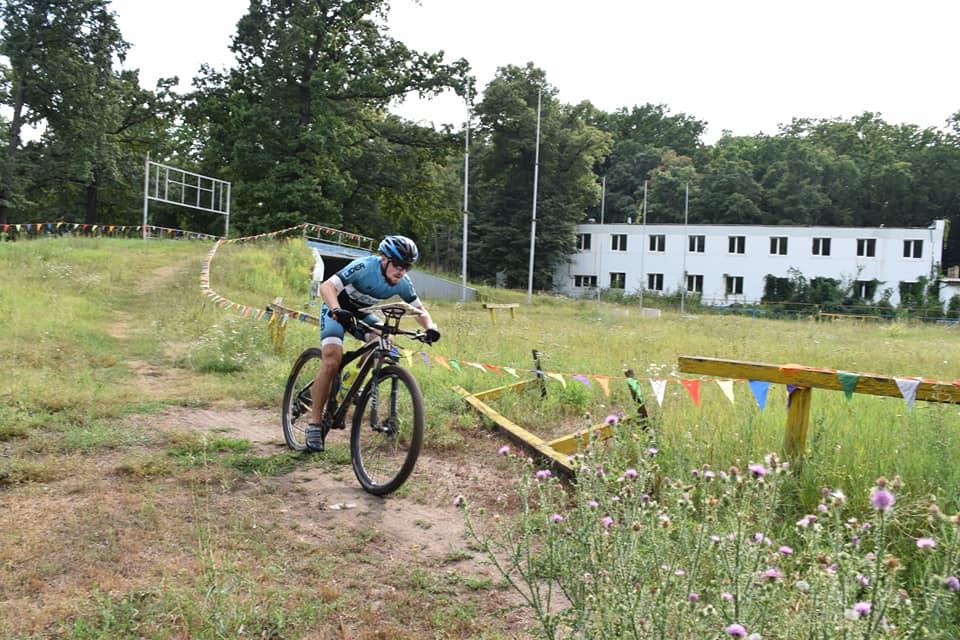 Закарпатські орієнтувальники на велосипедах вибороли шість медалей на Чемпіонаті України