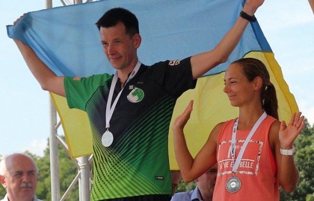 Закарпатець виборов 3 медалі на Чемпіонаті світу зі спортивного орієнтування