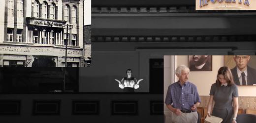 «Український дім» на Закарпатті. Втрачений Ужгород (відеоверсія)