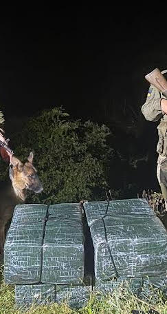 """Закарпатські прикордонники з пострілами переслідували """"водолазів""""-контрабандистів"""