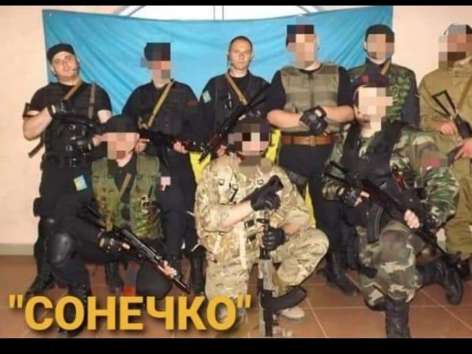 """Представники спецпідрозділу """"Сонечко"""" обіцяють кару депутатам Ужгородської міськради (документ)"""