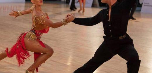 На Чемпіонаті Європи з бальних танців перемогу здобула пара із Закарпаття