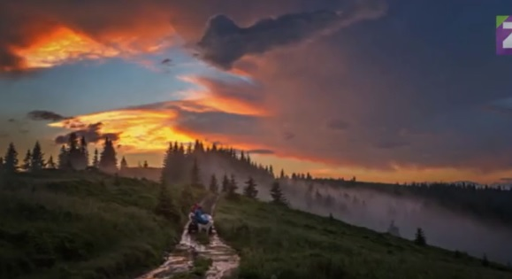 """Пів сотні кращих робіт фотоконкурсу """"Українська світлина"""" представили в Ужгороді"""