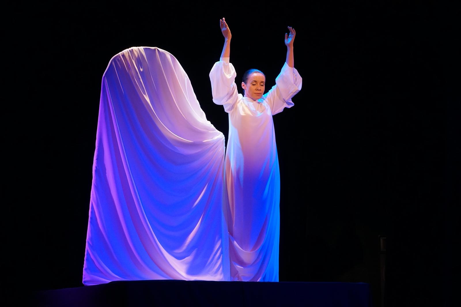 В обласному центрі Закарпаття завершився III Міжнародний театральний фестиваль «Монологи над Ужем»