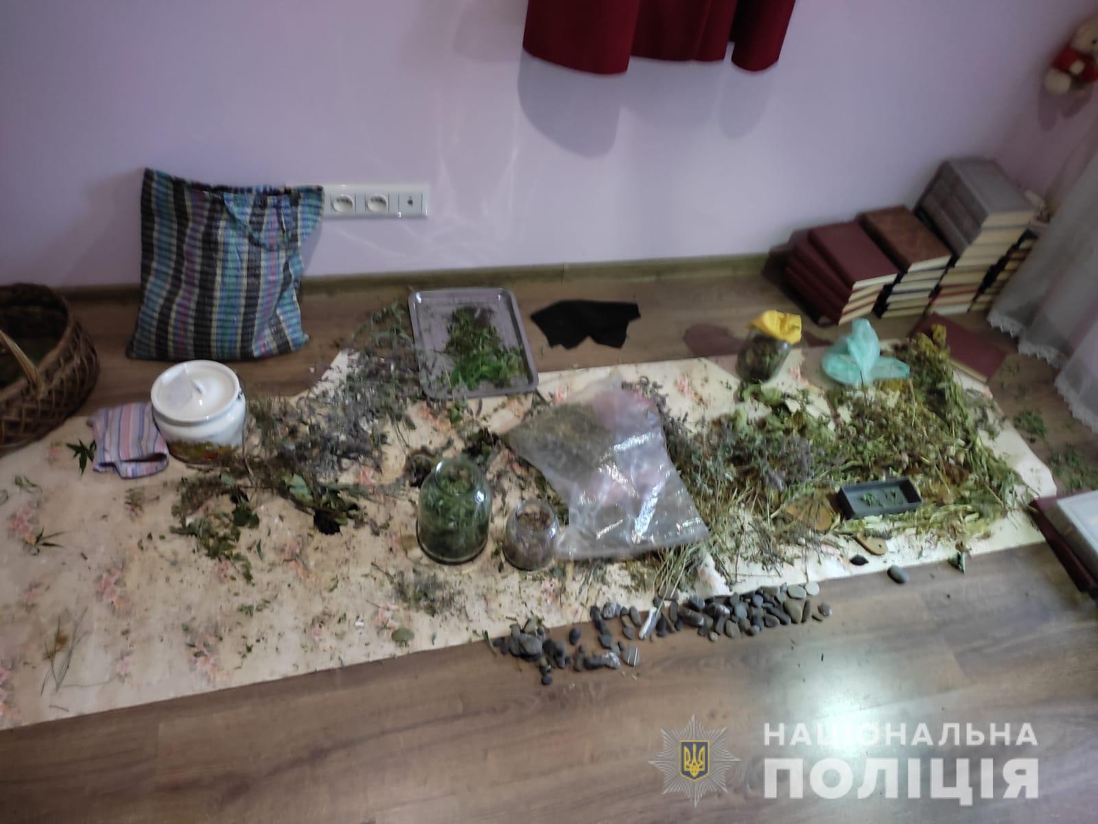 """Мешканця Рахова спіймали """"на гарячому"""", коли він продавав марихуану"""