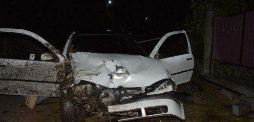 Уночі  через водія під дією наркотиків на Мукачівщині загинула 17-річна дівчина, ще одна неповнолітня пасажирка авто – у лікарні