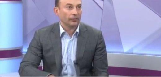 Заступник голови Закарпатської облради Василь Іванчо заявив, що жоден медзаклад не закриють (відео)